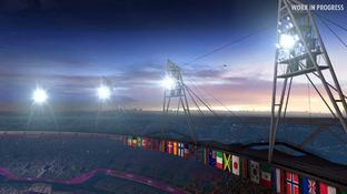 Xbox 360 UpEcx: Londres 2012: le Jeu Officiel des Jeux Olympiques[RF]