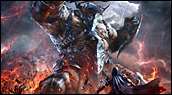 Solution complète Lords of the Fallen - PC