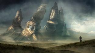Des nouvelles de Lords of the Fallen