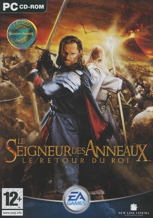 Le Seigneur des Anneaux : Le Retour du Roi FRENCH [FS]