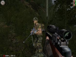 Line of Sight : Vietnam PC