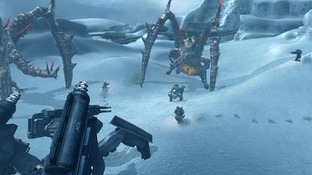 Lost Planet : Extreme Condition : Colonies Edition [PC] [MULTI]