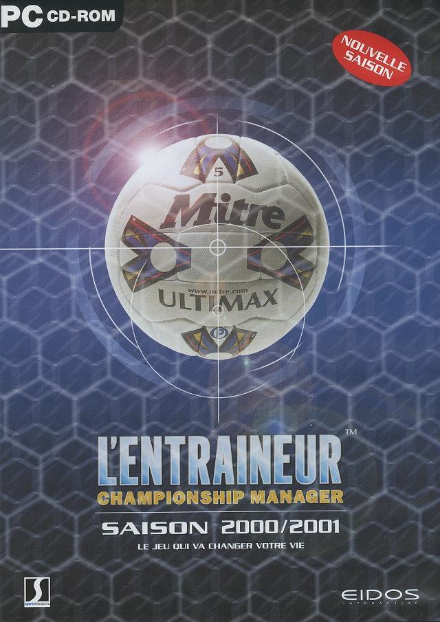 lentraineur 00/01