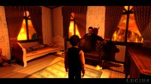 E3 2012 : Une date pour Lucius