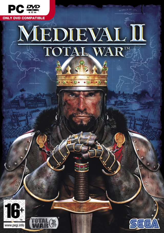 [MULTI]   Medieval II : Total War Gold Edition[FR PC]