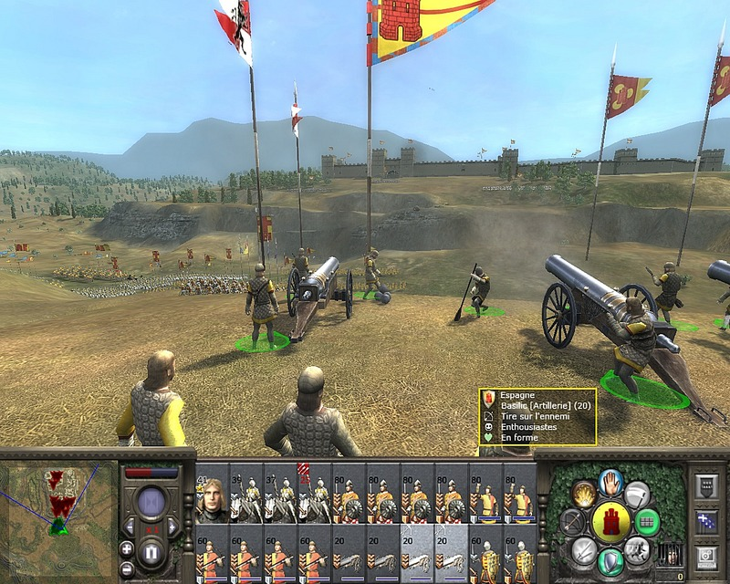 Images Medieval II : Total War PC
