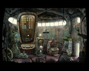 Test Machinarium PC - Screenshot 8