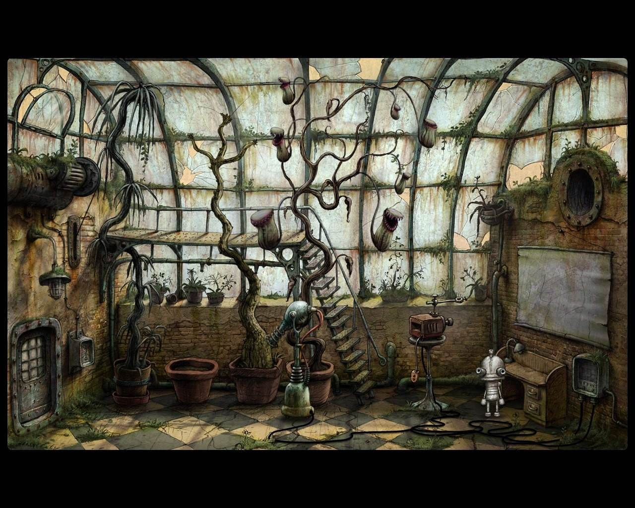 Images Machinarium PC - 19