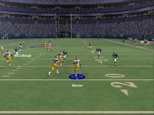 Test Madden NFL 2005 PC - Screenshot 5