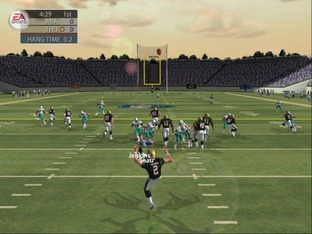 Test Madden NFL 2005 PC - Screenshot 6