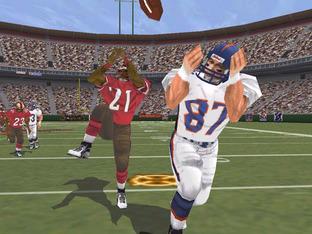 Fiche complète Madden NFL 2000 - PC