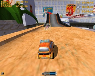 Test Mad Tracks PC - Screenshot 65