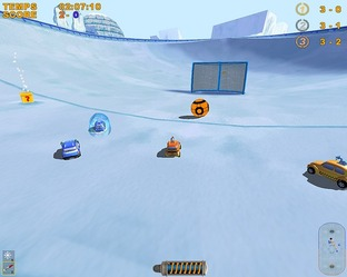 Test Mad Tracks PC - Screenshot 66