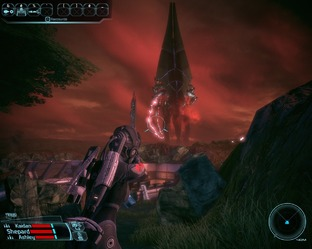Test Mass Effect PC - Screenshot 49