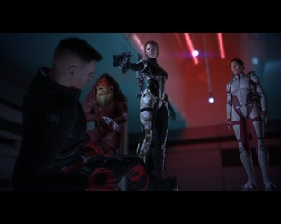 Test Mass Effect PC - Screenshot 51