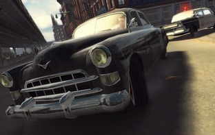Mafia II [PC] [MULTI]