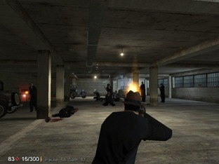 Mafia PC - Screenshot 20