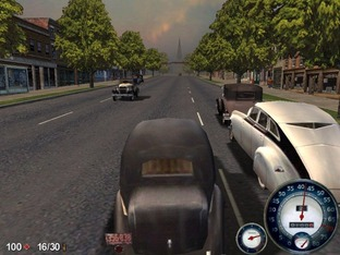 Mafia PC - Screenshot 22