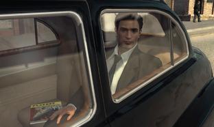 Les développeurs de Mafia II licenciés