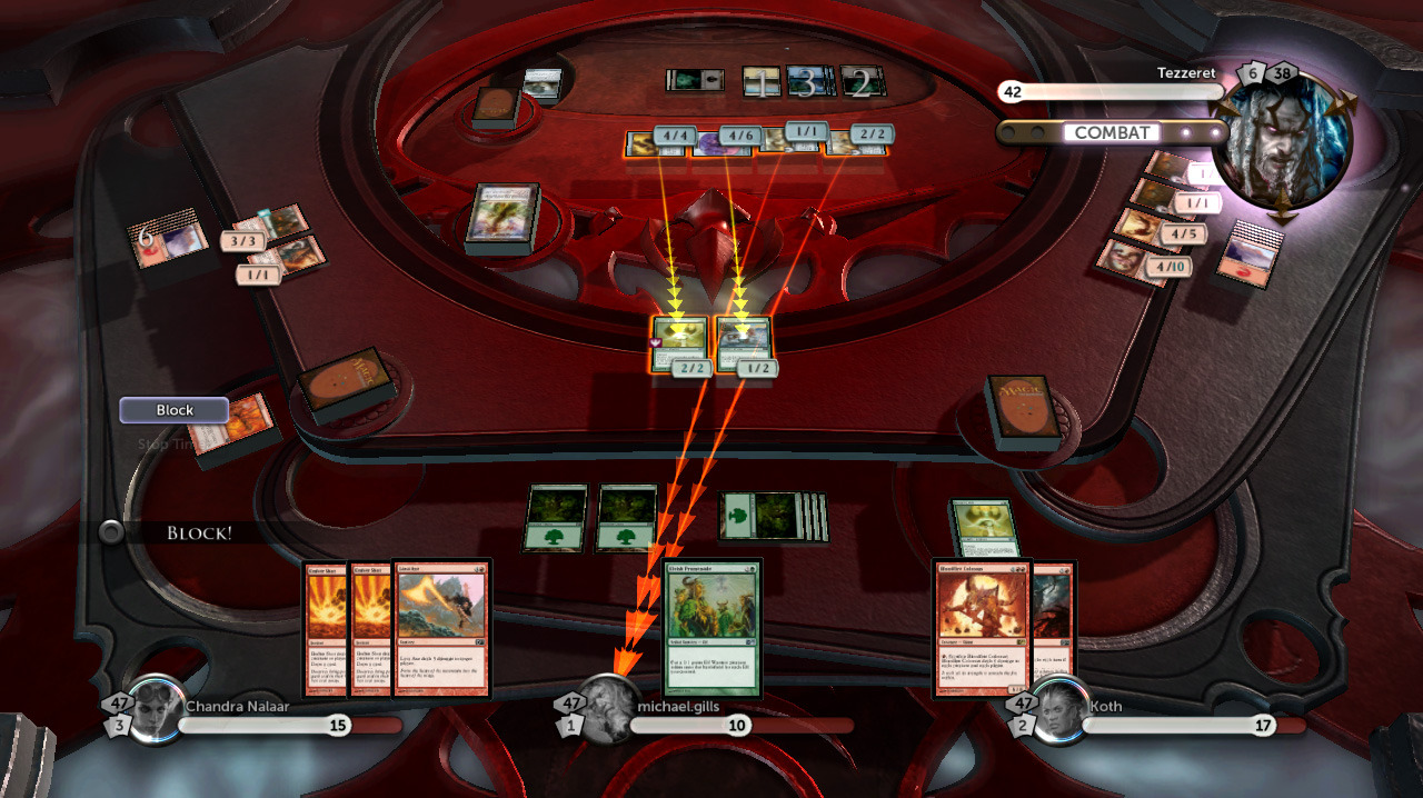Magic : The Gathering : Duels of the Planeswalkers 2012