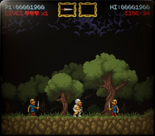 Images Maldita Castilla PC - 1