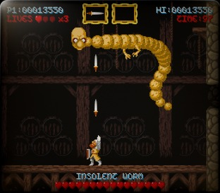 Test Maldita Castilla PC - Screenshot 4