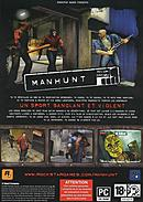 Images Manhunt PC - 1