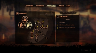 Mars : War Logs PC