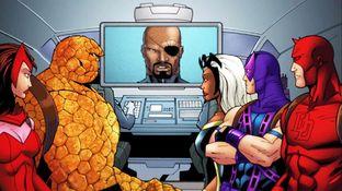 Marvel Heroes offre un héros à tous les joueurs