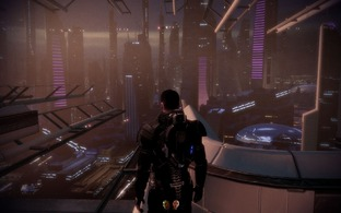 Test Mass Effect 2 PC - Screenshot 148
