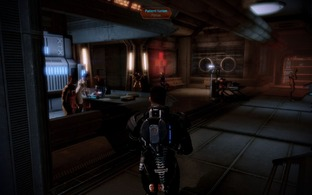 Test Mass Effect 2 PC - Screenshot 151