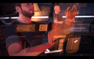Test Mass Effect 2 PC - Screenshot 155