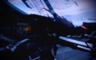 Test Mass Effect 2 PC - Screenshot 157