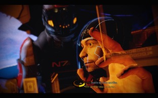 Test Mass Effect 2 PC - Screenshot 159