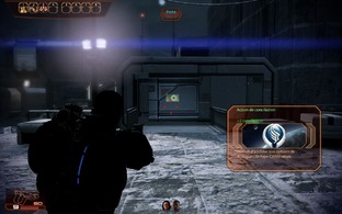 Test Mass Effect 2 PC - Screenshot 163