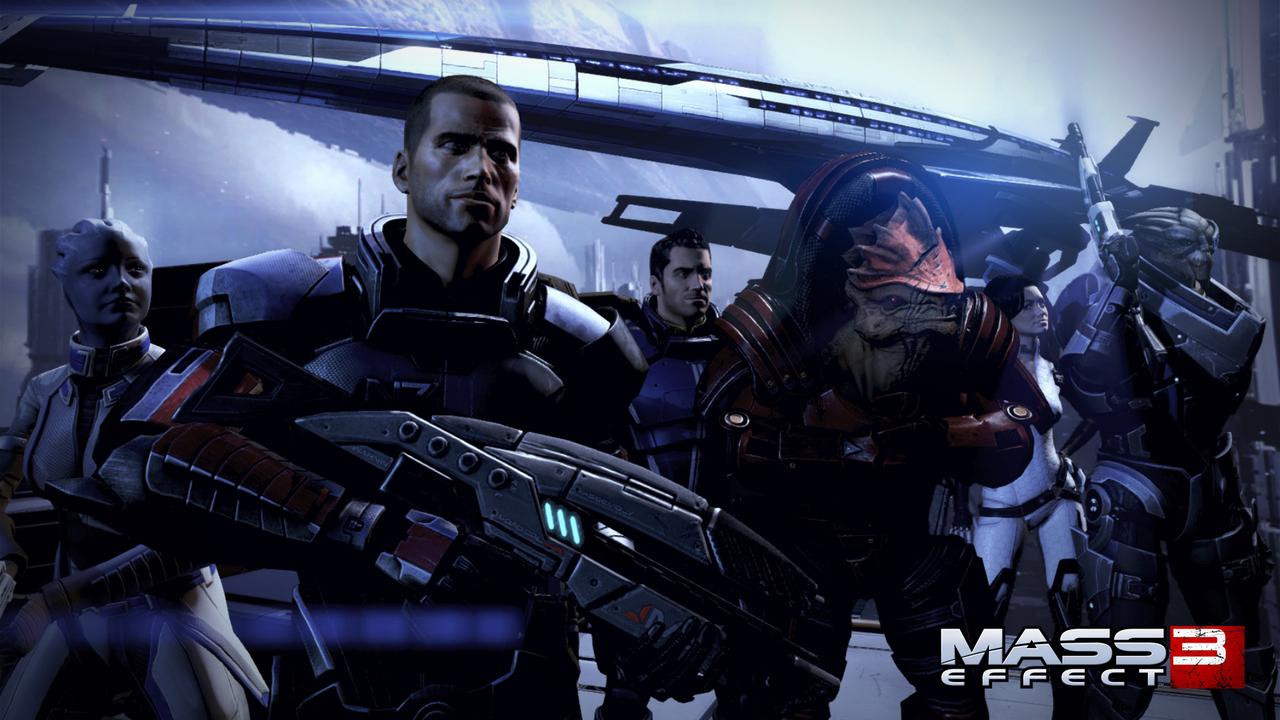 mass effect 3 firefight pack dlc download