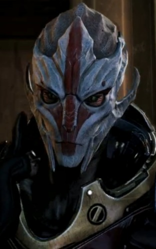 Images Mass Effect 3 : Omega PC - 1
