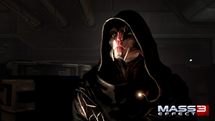 Pictures of Mass Effect 3 : Omega