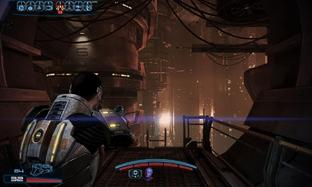 Test Mass Effect 3 : Omega PC - Screenshot 13