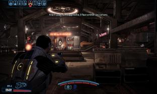 Test Mass Effect 3 : Omega PC - Screenshot 17