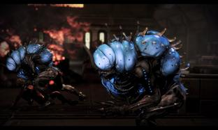Test Mass Effect 3 : Omega PC - Screenshot 18