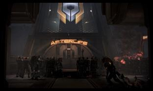 Test Mass Effect 3 : Omega PC - Screenshot 20