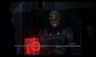 Test Mass Effect 3 : Omega PC - Screenshot 21