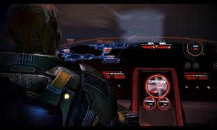 Test Mass Effect 3 : Omega PC - Screenshot 22