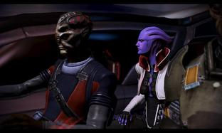 Test Mass Effect 3 : Omega PC - Screenshot 23