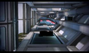 Test Mass Effect 3 : Omega PC - Screenshot 24