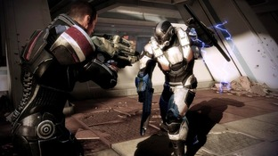 [MULTI] Mass Effect 3 [Avec Crack]
