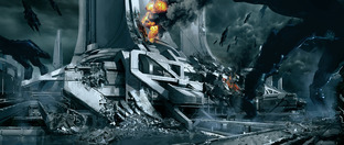 Mass Effect 3 PC