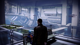 Test Mass Effect 3 PC - Screenshot 100