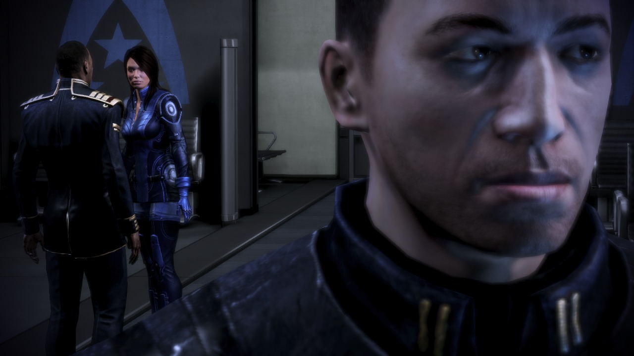 Images Mass Effect 3 PC - 118